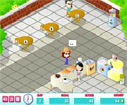 Ice cream frenzy 2 online j�t�k